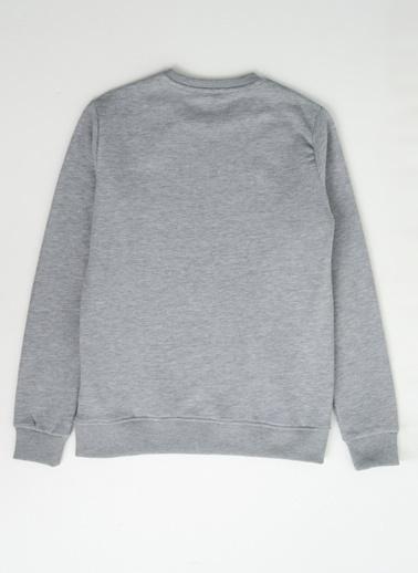 Fresh Company Tişört Gri